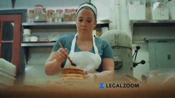 LegalZoom.com TV Spot, 'Stop Dreaming, Start Doing'