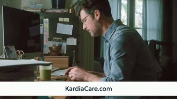 AliveCor KardiaCare TV Spot, 'Take Care of Your Heart From Home'