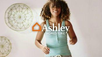 Ashley HomeStore Anniversary Mattress Sale TV Spot, 'Shop and Save' - Thumbnail 1