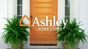 Ashley HomeStore Anniversary Mattress Sale TV Spot, 'Shop and Save' - Thumbnail 8