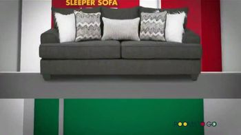 Rooms to Go 30th Anniversary Sofa Sale TV Spot, 'Endless: Priced to Sell' Song by Junior Senior - Thumbnail 6