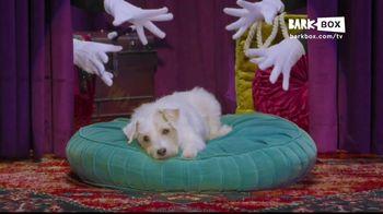 BarkBox The Great Barkini's Magnificent Magic Box TV Spot, 'Magician's Trick'