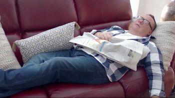 La-Z-Boy St. Patrick's Day Sale TV Spot, 'Naps: Save 20% Storewide' - Thumbnail 2