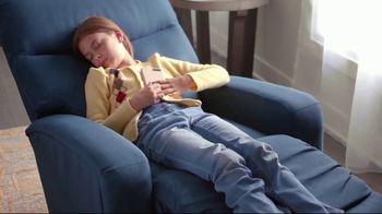 La-Z-Boy St. Patrick's Day Sale TV Spot, 'Naps: Save 20% Storewide' - Thumbnail 3