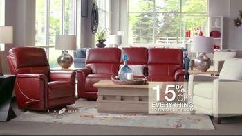 La-Z-Boy St. Patrick's Day Sale TV Spot, 'Naps: Save 20% Storewide' - Thumbnail 8