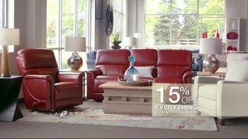 La-Z-Boy St. Patrick's Day Sale TV Spot, 'Naps: Save 20% Storewide' - Thumbnail 9