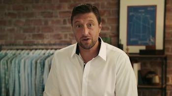 UNTUCKit TV Spot, 'UNTUCKit Responds to Dan Wilbur: 25% Off' - Thumbnail 7