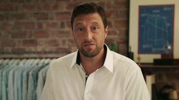 UNTUCKit TV Spot, 'UNTUCKit Responds to Dan Wilbur: 25% Off' - Thumbnail 8