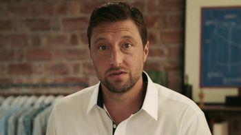 UNTUCKit TV Spot, 'UNTUCKit Responds to Dan Wilbur: 25% Off' - Thumbnail 9