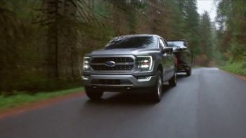 Ford Auto Show Sales Event TV Spot, 'The Latest Innovations' [T2] - Thumbnail 5