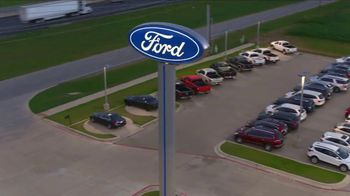 Ford Auto Show Sales Event TV Spot, 'The Latest Innovations' [T2] - Thumbnail 7