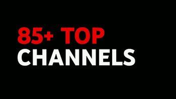 YouTube TV TV Spot, 'TV You Love, Is Always On' - Thumbnail 4