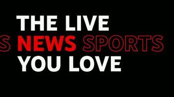 YouTube TV TV Spot, 'TV You Love, Is Always On' - Thumbnail 6