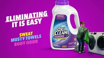 OxiClean Odor Blasters TV Spot, 'Remove Pet Odors' - Thumbnail 6