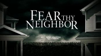 Discovery+ TV Spot, 'Fear Thy Neighbor' - Thumbnail 10