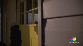 Discovery+ TV Spot, 'Fear Thy Neighbor' - Thumbnail 2