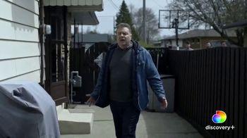 Discovery+ TV Spot, 'Fear Thy Neighbor' - Thumbnail 4