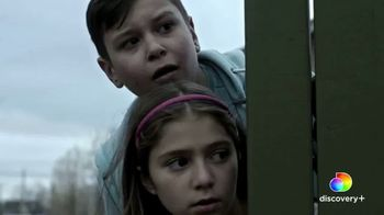 Discovery+ TV Spot, 'Fear Thy Neighbor' - Thumbnail 7