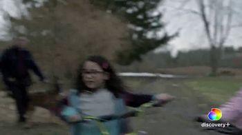 Discovery+ TV Spot, 'Fear Thy Neighbor' - Thumbnail 8