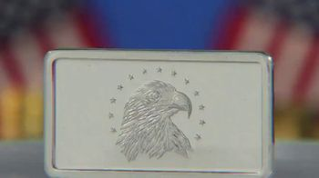 National Collector's Mint TV Spot, 'Silver Eagle Ingot' - Thumbnail 1