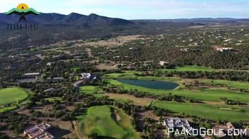 Paako Ridge Golf Club TV Spot, 'Immaculate Playing Conditions' - Thumbnail 3