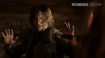 AMC+ TV Spot, 'The Walking Dead'