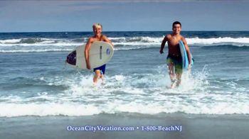 Ocean City, New Jersey TV Spot, 'Memories Start Here'