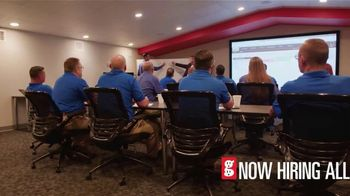 Generator Supercenter TV Spot, 'Growing Rapidly: Now Hiring' - Thumbnail 2