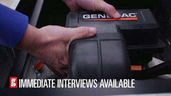 Generator Supercenter TV Spot, 'Growing Rapidly: Now Hiring' - Thumbnail 4