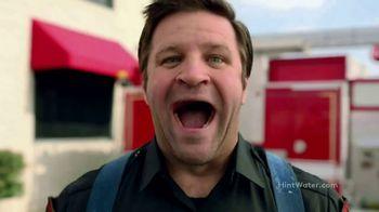 Hint TV Spot, 'Firehose'