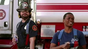 Hint TV Spot, 'Firehouse' - Thumbnail 2