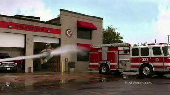 Hint TV Spot, 'Firehouse' - Thumbnail 4