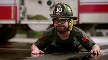 Hint TV Spot, 'Firehouse' - Thumbnail 6
