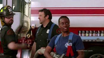 Hint TV Spot, 'Firehouse' - Thumbnail 7