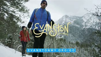City of Evanston, Wyoming TV Spot, 'Going Somewhere' - Thumbnail 3