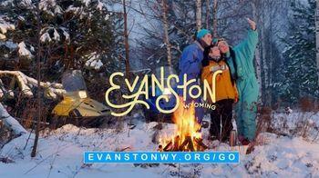 City of Evanston, Wyoming TV Spot, 'Going Somewhere' - Thumbnail 4