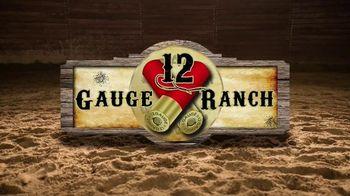 12 Gauge Ranch TV Spot, 'Courage, Grit, Perseverance' - Thumbnail 8