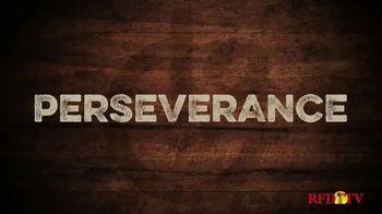 12 Gauge Ranch TV Spot, 'Courage, Grit, Perseverance' - Thumbnail 3