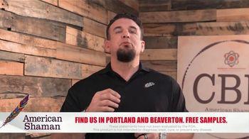 CBD American Shaman TV Spot, 'World Sleep Day: Free Sample' - Thumbnail 2