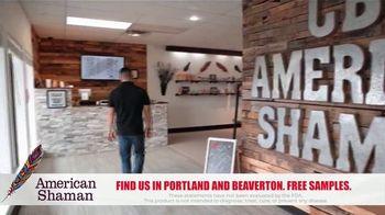 CBD American Shaman TV Spot, 'World Sleep Day: Free Sample' - Thumbnail 3