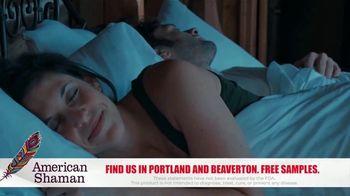 CBD American Shaman TV Spot, 'World Sleep Day: Free Sample' - Thumbnail 6