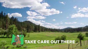 Travel Oregon TV Spot, 'Take Care'