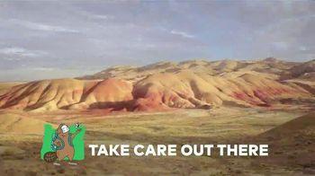 Travel Oregon TV Spot, 'Take Care' - Thumbnail 3