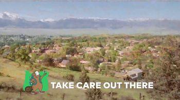 Travel Oregon TV Spot, 'Take Care' - Thumbnail 4