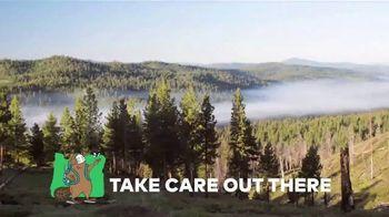 Travel Oregon TV Spot, 'Take Care' - Thumbnail 6
