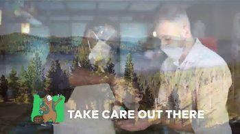 Travel Oregon TV Spot, 'Take Care' - Thumbnail 7