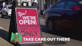 Travel Oregon TV Spot, 'Take Care' - Thumbnail 8