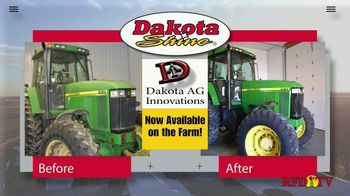 Dakota AG Innovations Dakota Shine TV Spot, 'Looking Like New' - Thumbnail 4