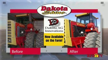 Dakota AG Innovations Dakota Shine TV Spot, 'Looking Like New' - Thumbnail 6