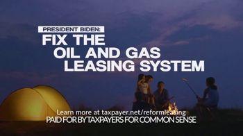 Taxpayers for Common Sense TV Spot, 'Broken System' - Thumbnail 10